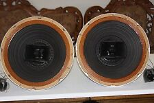 "UNIVERSITY 315-C  15"" SERIES 200 3 WAY DIFFAXIAL SPEAKERS"