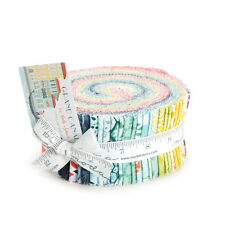 "Moda Jelly Roll-Grand Canal - 40 PEZZI 2.5"" x 44"""