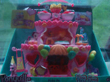 COFFRET MON PETIT PONEY PONYVILLE LE PARC D ATTRACTION ET PINKIE PIE REF 63438
