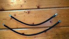 Honda Civic Specific Ground Wire Earth Grounding Kit System EG EK D-series Stock