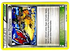 POKEMON WORLDS PROMO 2014 XY27 FESTIVAL DER CHAMPIONS in GERMAN (Allemande)
