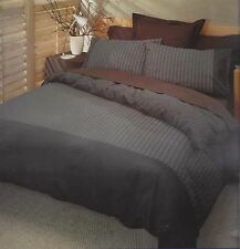 Soho - King Bed Quilt Cover Set - Luxury Percale 250TC - by Sleeping Beauty