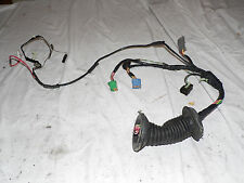 OEM 03 Mercury Grand Marquis Front Passenger's Side Door Wiring Harness Assembly