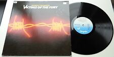 KLP176 - Robin Trower - Victims of the Fury (202 693) German LP, chrysalis 1980