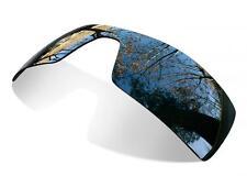 SURE de Recambio Polarizada para Oakley Batwolf ( Black Iridium )