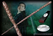 Harry Potter Cho Chang Character Wand with Nameplate Noble Collection