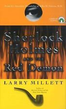 Sherlock Holmes and the Red Demon (Sherlock Holmes Mysteries (Penguin)) Millett