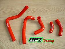Honda CR250 CR 250 R 03 04 05 06 07 08 2008 2007 2006 2005 2004 radiator hose