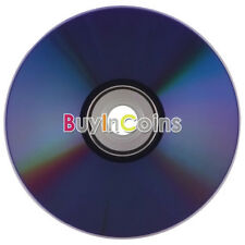 5Pcs 8X Blank Recordable Printable DVD+R DVDR Blank Disk Disc 8X Media 8.5GB BD