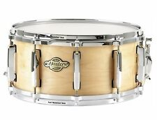 BRAND NEW Pearl MCX1465S/C102  MASTERS MCX 14X6.5 Snare Drum Natural Maple