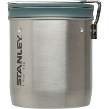 Stanley Mountain Compact Cook Set Camping Food Flask Snow Peak, 709ml