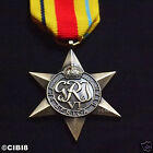 AFRICA STAR MEDAL WW2 COMMONWEALTH MILITARY AWARD ARMY NAVY RAF COPY GEORGE VI
