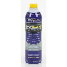 Royal Purple 11722 MAX-CLEAN FUEL SYSTEM CLEANER & STABILIZER 3-Pack Free Ship!!