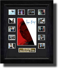 """Star Trek Signed by Simon Pegg """"SCOTTY"""" film cell (2009)"""