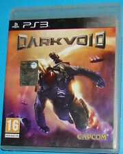 Dark Void - Sony Playstation 3 PS3 - PAL