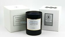 BYREDO PERFUMES FRANCE LARGE 9 OZ 255 g CARROUSEL CANDLE NEW MADE IN SWEDEN BOX
