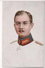 Vintage Postcard Prince Ernest Augustus of Hanover, Duke of Brunswick