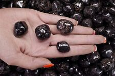 1/4 Pound Tumbled Garnet - 'AAA' Grade - Wire Wrapping, Reiki, Crystal Healing