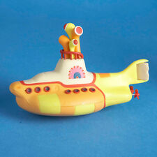 KURT S ADLER THE BEATLES™ YELLOW SUBMARINE CHRISTMAS ORNAMENT