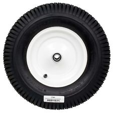 Wheel with tire 17383 (RT44) 1EA SWISHER  OEM LAWN MOWER SPECIAL ORDER