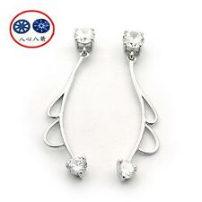 ViVi Signity Star Diamond Earring  2130