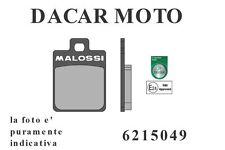 6215049 COPPIA PASTIGLIE ANT MALOSSI WT MOTORS KAYMAN WT 150 4T (1P57QMJ)