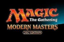 MTG Magic Modern Masters 2017 Sealed English Booster Box Fast shipping preorder