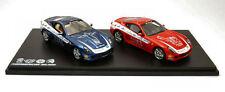 Ferrari 599 Panamerica Set 2006 1:43 Model REDLINE