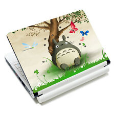 """14"""" 15"""" 15.3"""" 15.6"""" Laptop Notebook Skin Sticker Cover For HP Toshiba Acer Dell"""