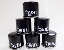 6 PACK OIL FILTER FOR KUBOTA KAWASAKI JOHN DEERE HONDA TORO  M806418 HH150-32430