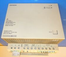 Siemens Simatic S5 6ES5950-8MD11 6ES5 950-8MD11 Power Supply Rg. Mwst.