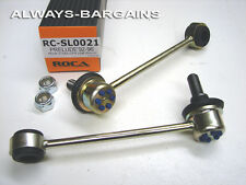 ROCAR Rear Stabilizer Link Sway Bar Link Fits Prelude 92 - 96 RC-SL0021