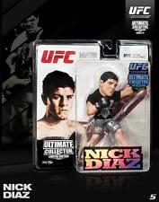 NICK DIAZ ROUND 5 UFC ULTIMATE COLLECTORS SERIES 13 EXCLUSIVE FIGURE