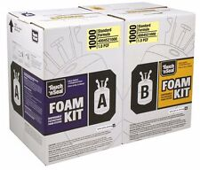 Touch N Seal 1000 BF Spray Foam Insulation Kit Open Cell FR - 4004521000