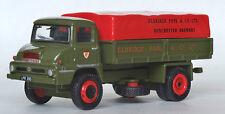 32902 EFE Ford Thames Trader Corto/piccolo 2 Ascia Fiancata ribaltabile Camion