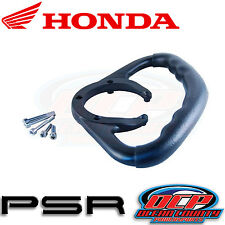 NEW HONDA 1991 - 2006 CBR600 F1 F2 F3 F4 F4i  2-UP PASSENGER BAR / STUNT HANDLE