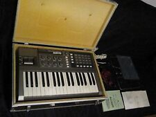 MAESTRO NEW RARE Vintage SYNTHESIZER Soviet USSR Russian