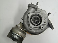 Mazda 6 3 2.2 2010-2012 Turbocharger, VJ44 IHI 185HP