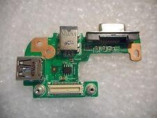 NEW Genuine Dell Inspiron 15R N5110 VGA DC-IN Jack USB Port Board 48.4IF05.011