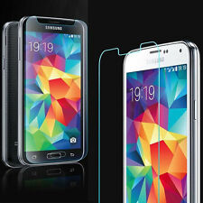 25 x Ultra Slim Premium Tempered Glass Screen Protector for Samsung Galaxy S5