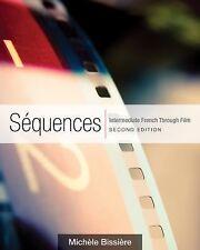 Sequences by Michèle Bissière (2012, Paperback)