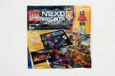 LEGO 5004388 Nexo Knights Intro Pack SEALED