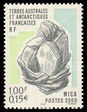 FRENCH SOUTHERN & ANTARCTIC TERRITORY #259 Mint Never Hinged Complete Set
