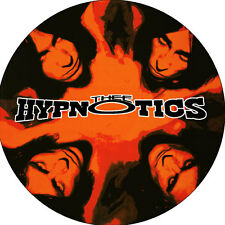IMAN/MAGNET THEE HYPNOTICS . raw power stooges jim jones revue mc5 black moses