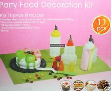 Party Food and Cake Decorating Kit Kitchen Tool