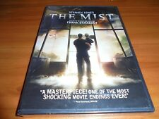Stephen King's The Mist (DVD, 2008, Widescreen) Thomas Jane NEW