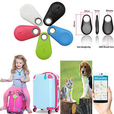 Bluetooth Anti-Lost Seeker Locator Key Finder Remote Car Tracker Pet Child GPS
