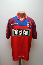 KASHIMA ANTLERS JAPAN 1997/1998 HOME FOOTBALL SHIRT JERSEY UMBRO VINTAGE