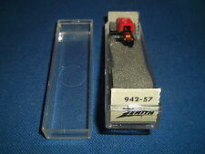ZENITH 942-57 CARTRIDGE STYLUS RECORD PHONO PLAYER NEEDLE