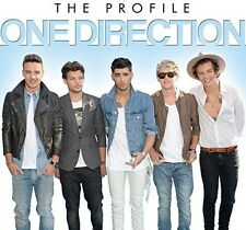 Profile - One Direction (2015, CD NEU)2 DISC SET